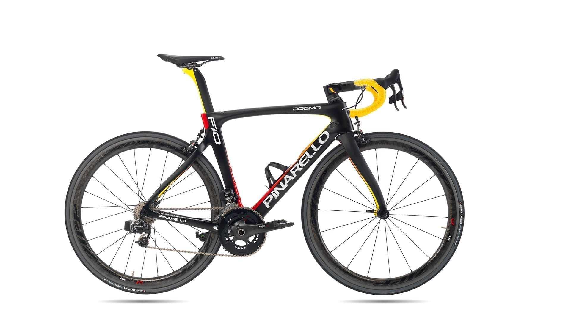 Pinarello 2021 All the new bicycles from the Italian brand 12
