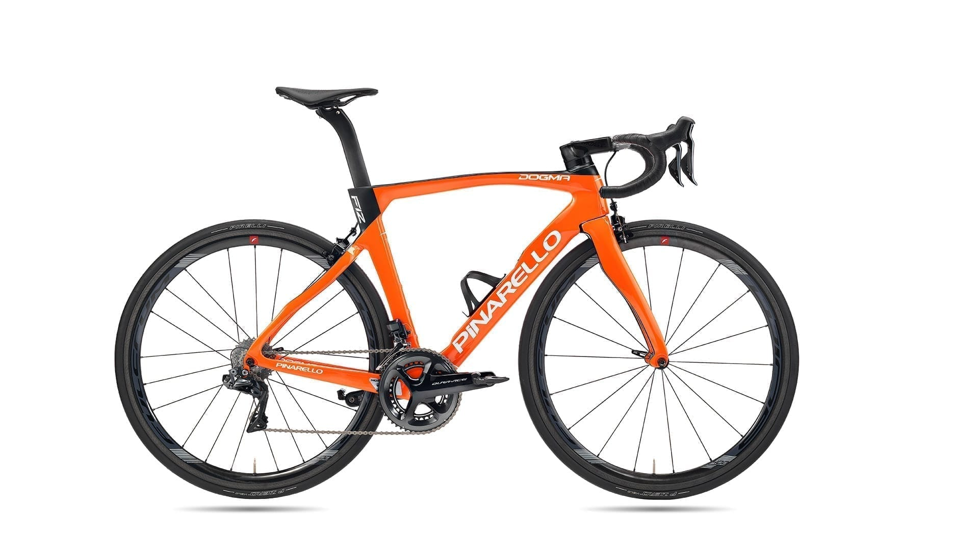 Pinarello 2021 All the new bicycles from the Italian brand 7