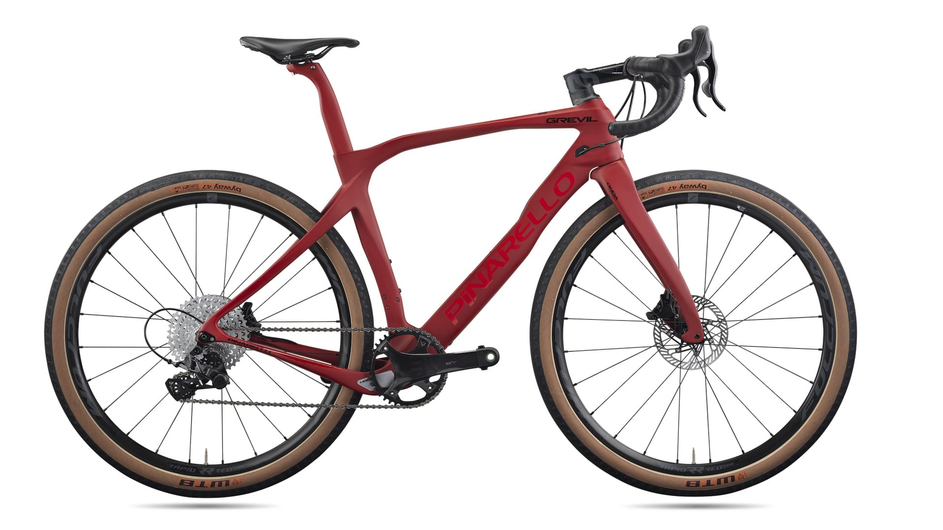 Pinarello 2021 All the new bicycles from the Italian brand 17